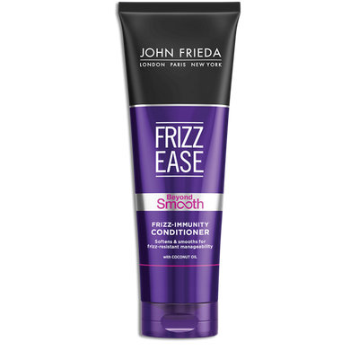 John Frieda® Frizz Ease® Beyond Smooth® Frizz Immunity Conditioner