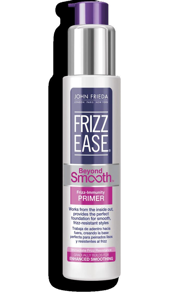 John Frieda® Frizz Ease® Beyond Smooth® Frizz Immunity Primer