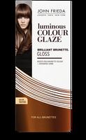 John Frieda® Luminous Glaze Br 6.5oz Lum Color Glaze Us