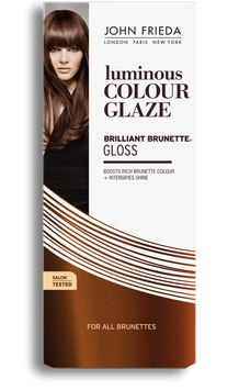 John Frieda® Luminous Color Glaze Us