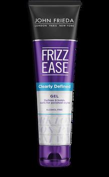 John Frieda® Frizz-Ease Clearly Defined® Gel