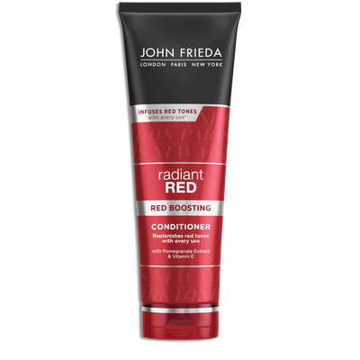 John Frieda® Radiant Red Red Boosting Conditioner