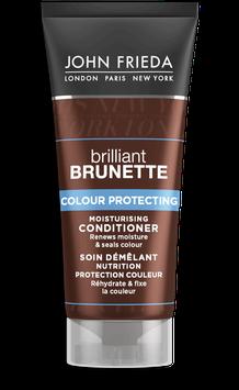 John Frieda® Brilliant Brunette Colour Protecting Moisturising Conditioner