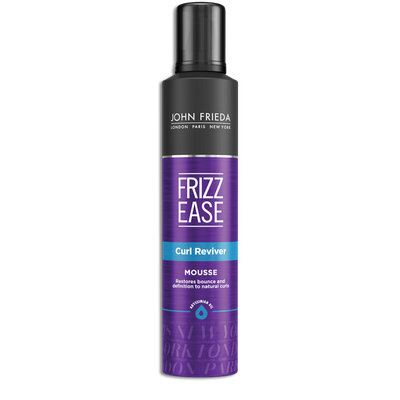 John Frieda® Frizz Ease Curl Reviver Mousse