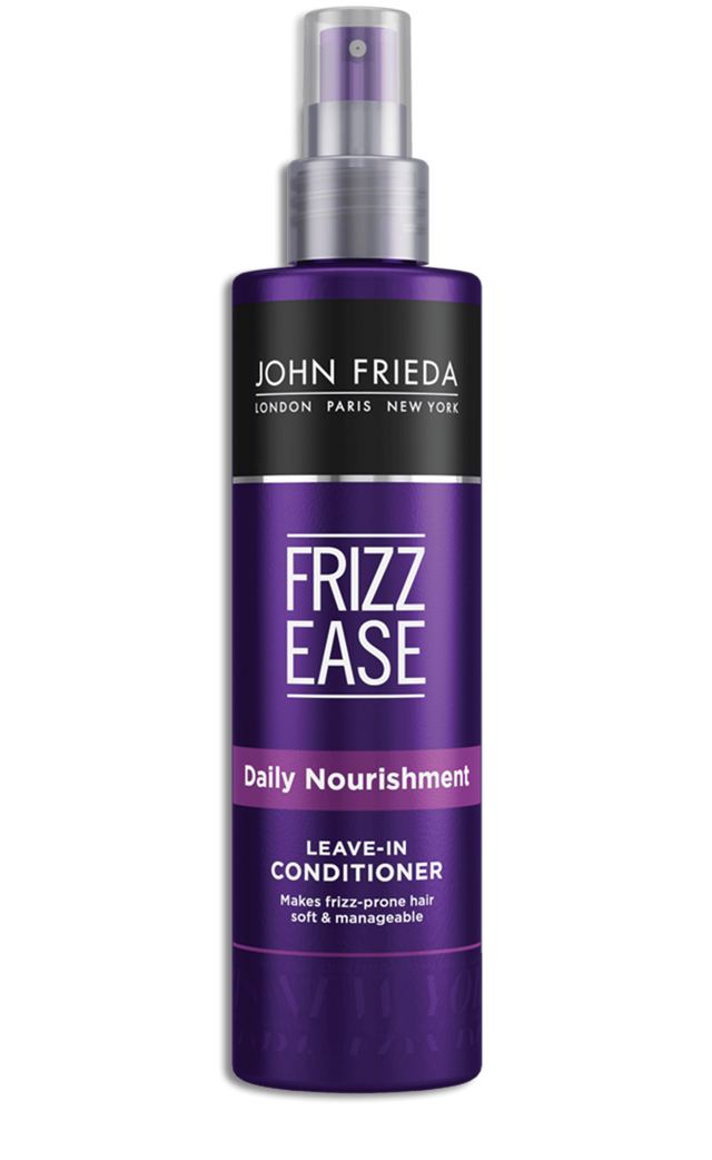 John Frieda® Frizz Ease Daily Nourishment Leave-in Conditioner