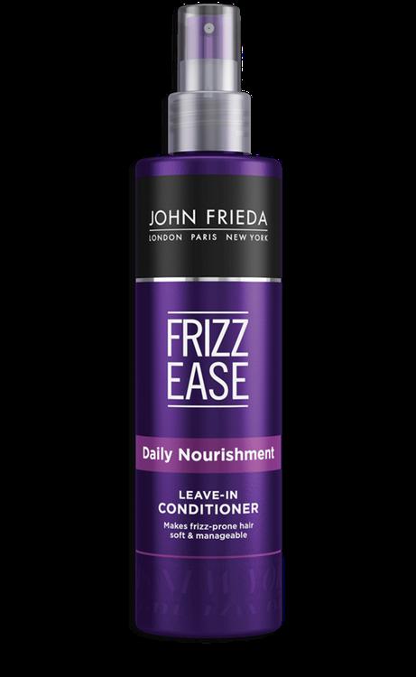 John Frieda® Frizz Ease Daily Nourishment Leave-in Conditioner