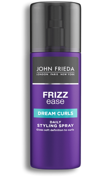 John Frieda® Frizz Ease Dream Curls Daily Styling Spray