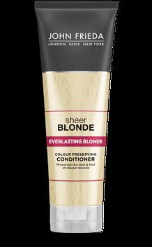 John Frieda® Sheer Blonde Everlasting Blonde Total Color Protector