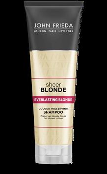 John Frieda® Sheer Blonde Everlasting Blonde Colour Preserving Shampoo