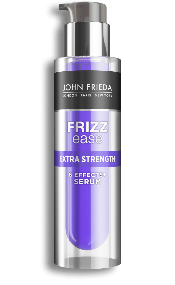 John Frieda® Frizz Ease Extra Strength 6 Effects+ Serum