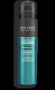 John Frieda® Luxurious Volume Forever Full All-Day Hold Hairspray