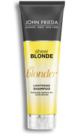 John Frieda® Sheer Blonde Go Blonder Lightening Shampoo