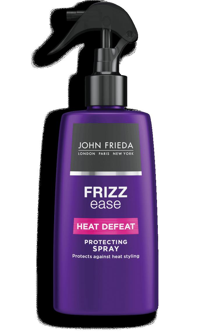 John Frieda® Frizz-Ease Heat Defeat Protecting Spray