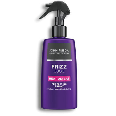 John Frieda® Frizz-Ease Heat Defeat Protecting Spray