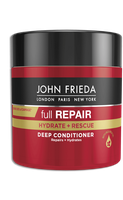 John Frieda® Full Repair Hydrate + Rescue Deep Conditioner