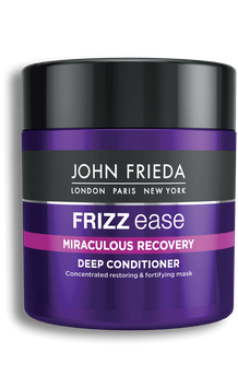 John Frieda® Frizz Ease Miraculous Recovery Deep Conditioner