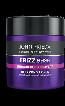 John Frieda® Miraculous Recovery Deep Conditioner