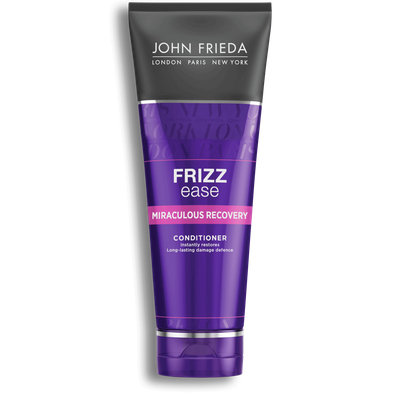 John Frieda® Frizz-Ease Miraculous Recovery Conditioner
