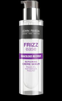 John Frieda® Frizz Ease Miraculous Recovery Repairing Crème Serum