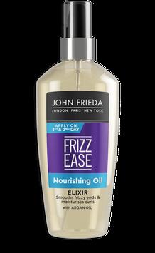 John Frieda® Frizz Ease Nourishing Oil Elixir