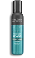 John Frieda® Luxurious Volume Perfectly Full® Mousse