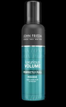 John Frieda® Luxurious Volume Perfectly Full® Mousse