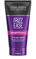 John Frieda® Frizz Ease Straight Fixation® Styling Crème