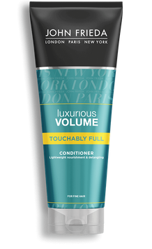 John Frieda® Luxurious Volume Touchably Full Conditioner