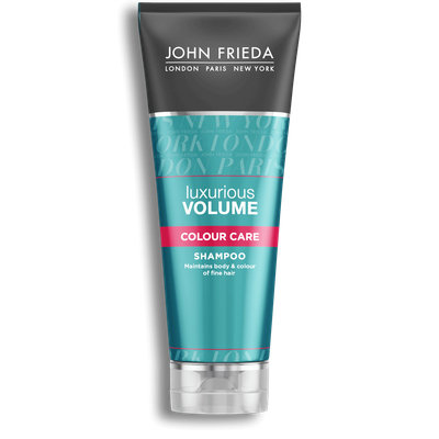 John Frieda® Luxurious Volume Colour Care Shampoo