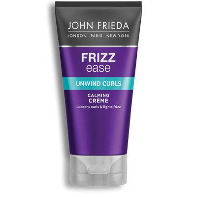 John Frieda® Frizz Ease Unwind Curls Calming Crème