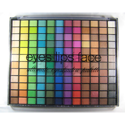 E.L.F Eye Shadow Makeup Palette Holiday Edition