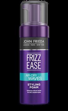 John Frieda® Frizz Ease Dream Curls® Air Dry Waves Styling Foam
