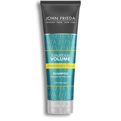John Frieda® Luxurious Volume Touchably Full Shampoo