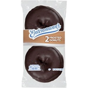 Entenmann's Frosted Donuts