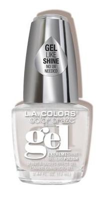 L.A. Colors Color Craze Extreme Shine Gel Polish