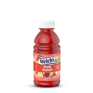 Welch's® 100% Juice Fruit Punch