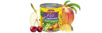 Del Monte® Fruit Cocktail - 100 Calories