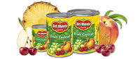 Del Monte® Heavy Syrup Fruit Cocktail