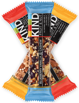 Kind Bars Fruit & Nut Delight Bars