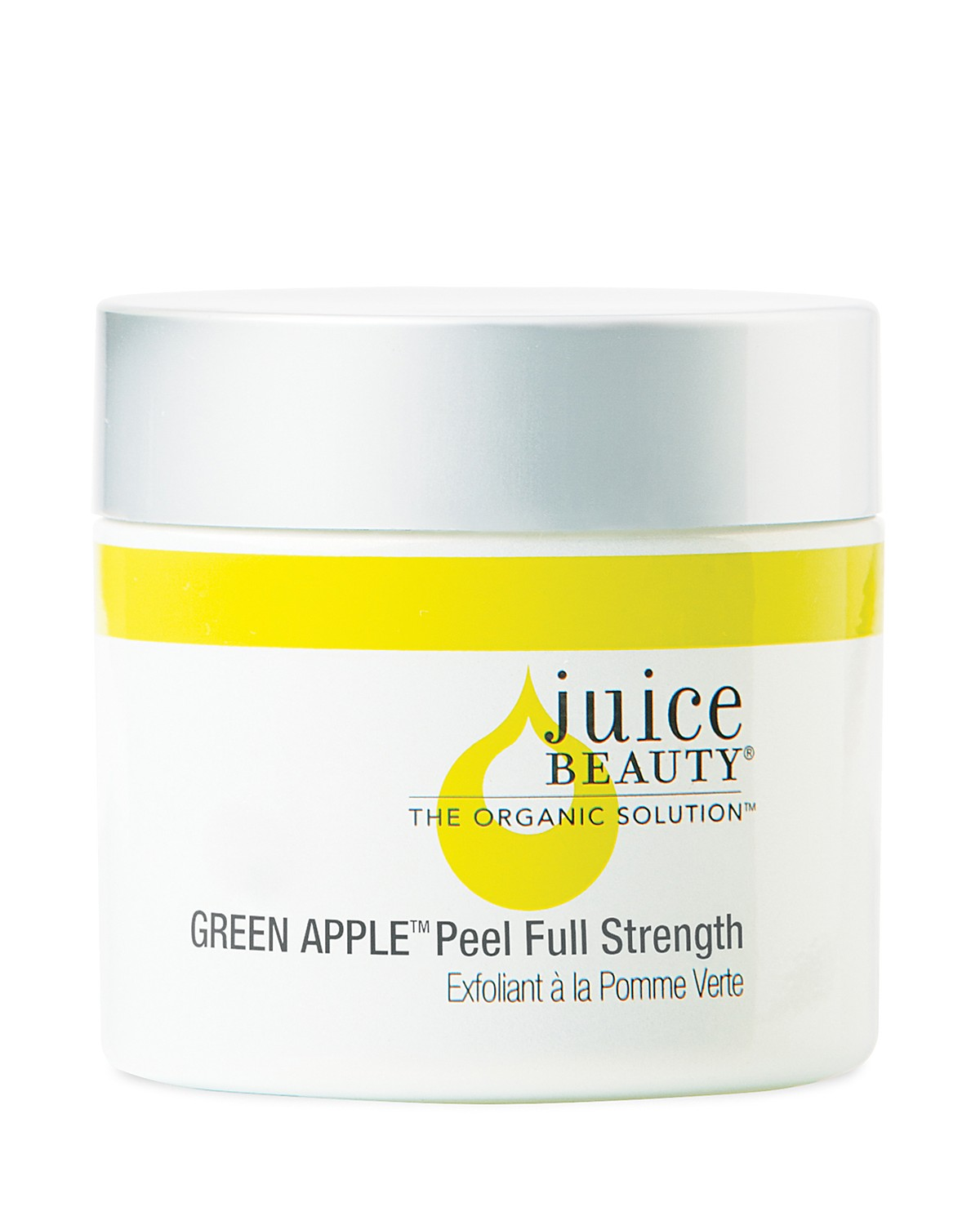 Juice Beauty® GREEN APPLE Peel Full Strength Exfoliating Mask