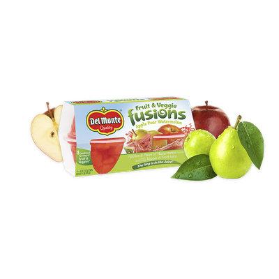 Del Monte® Apple Pear Watermelon Fusions