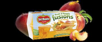 Del Monte® Peach Mango Fusions