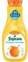 Tropicana® Vitamin C + Zinc