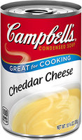 Campbell's® Cheddar Cheese Condensed Soup