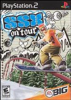 SSX On Tour (used)