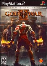 God Of War II ( Playstation 2 )