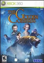 The Golden Compass (used)