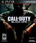 Activision Blizzard Inc 84004 Call of Duty: Black OPS PS3