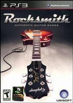 Rocksmith Playstation3 Game UBISOFT