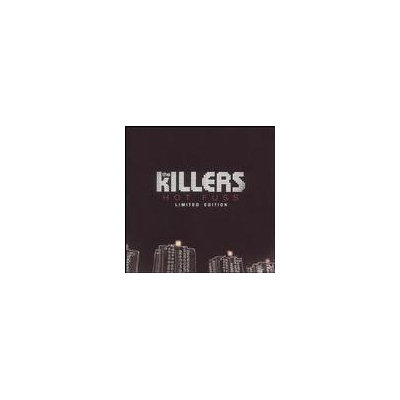 The Killers ~ Hot Fuss [Limited Edition] (used)